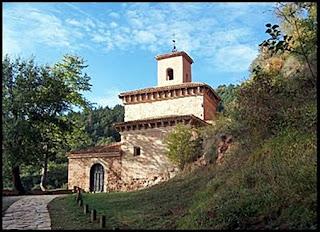 monasterio de suso
