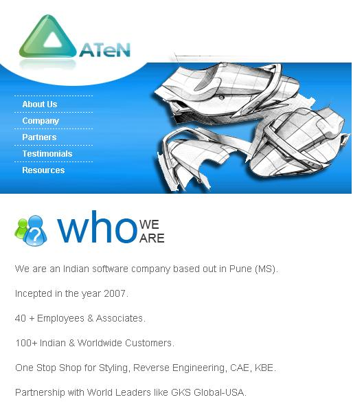 aten systems technologies hiring engineer technical support great minds institution