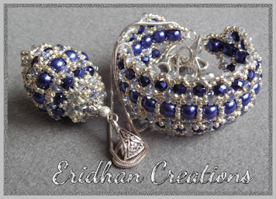 beaded bead and bracelet patterns