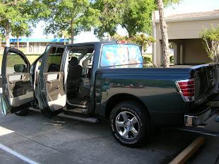My 2004 Nissan Titan