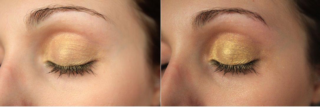 Whats A Baked Eyeshadow Makeupaddiction