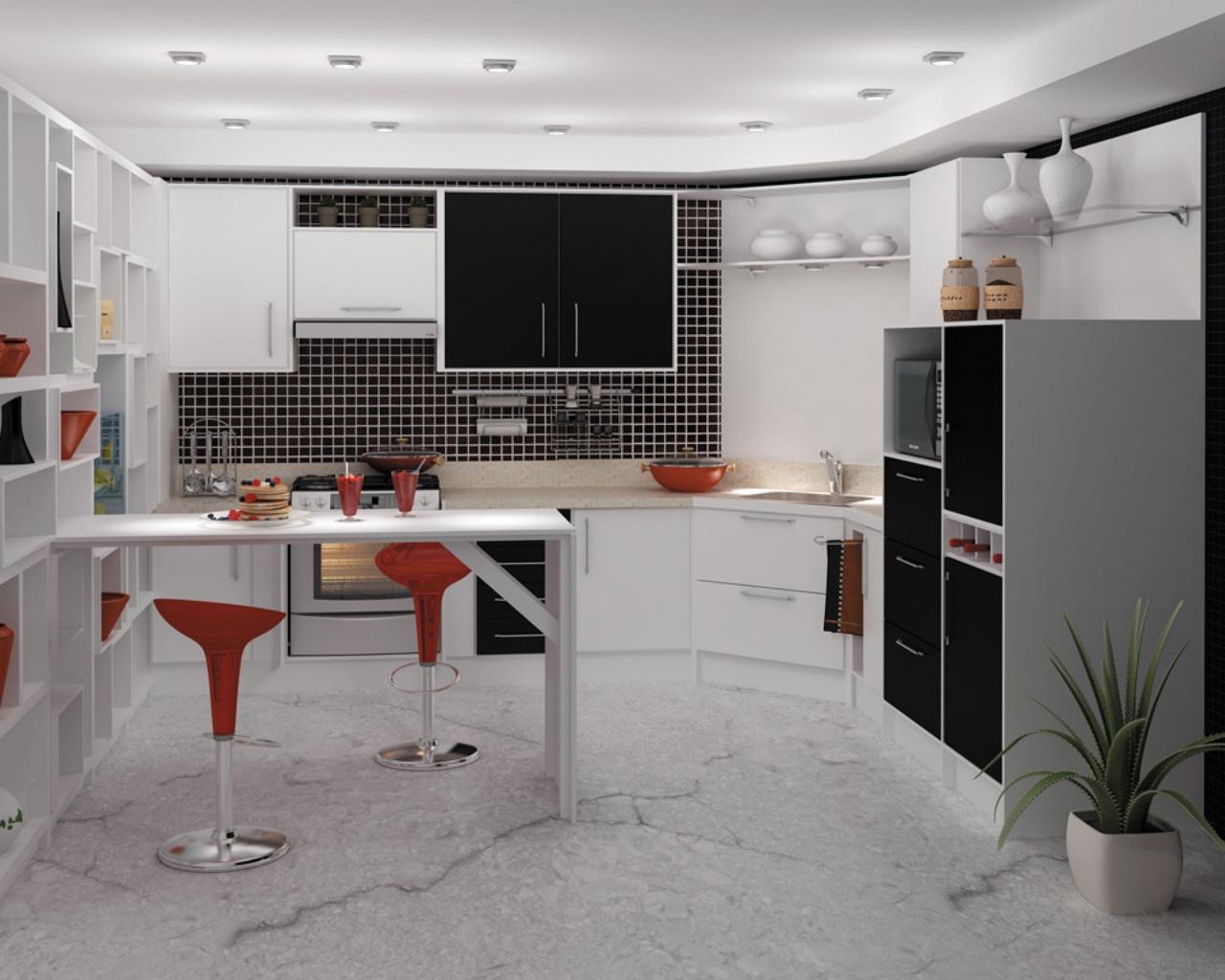 Carmen cozinhas ital nea cozinhas for Armarios para cocinas pequenas