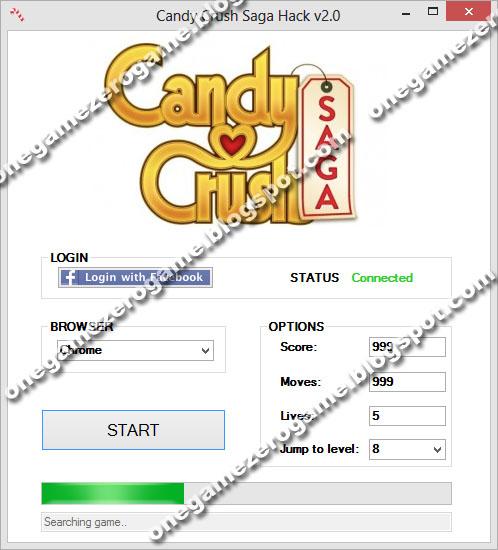 Candy Crush Saga Game Free