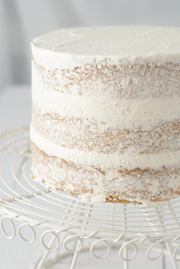 Paso a paso para decorar una tarta para que parezca una cesta. ¡Es sorprendente!