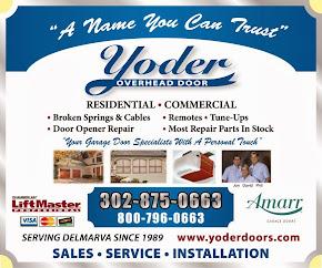 Yoder Overhead Doors