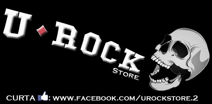 U ♦ ROCK store