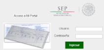 Portal para Impresión de Comprobante de Pago