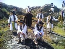 Dança folclórica tradicional mirandesa