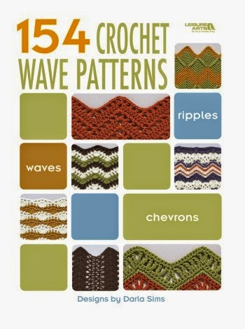 154 crochet wave