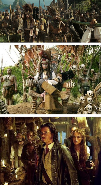 [One2up] Pirates of the Caribbean Dead Man's Chest สงครามปีศาจโจรสลัดสยองโลก [2006][Mini-HD]