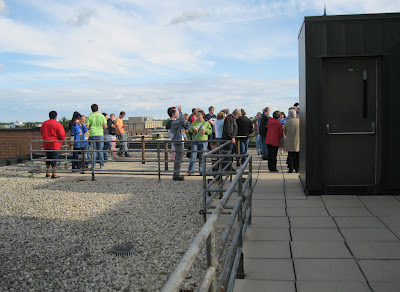 bgsu transit of venus viewing event