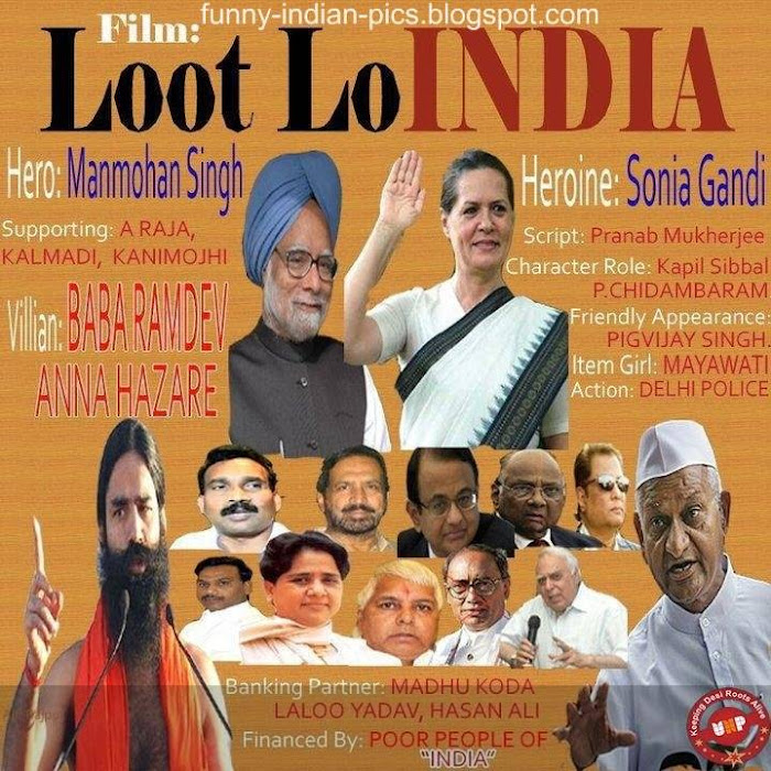 funny g scam manmohan singhsonia gandhi latest photos