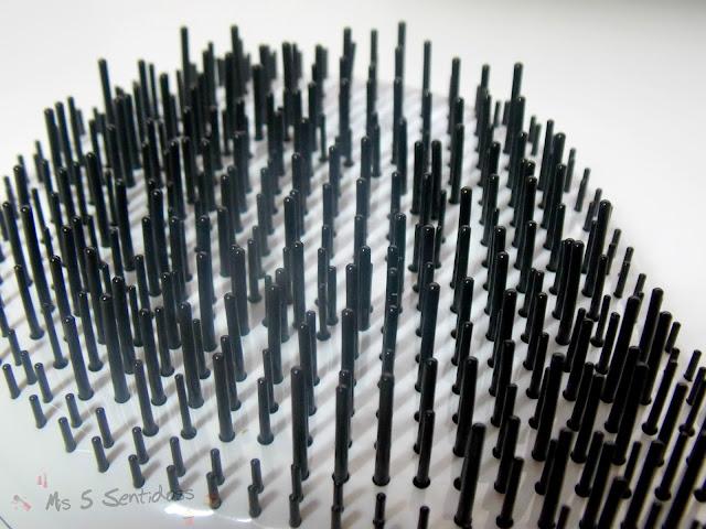 Cepillo antitirones Michel Mercier