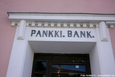 Pankki Bank Pankbank Pank Bank