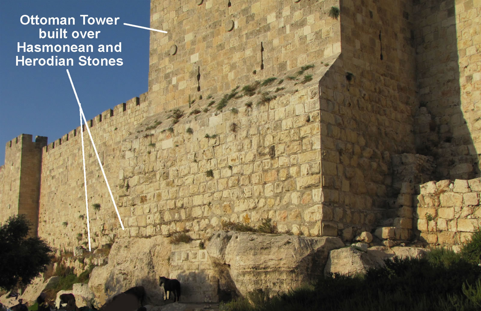 NehemiahRebuilding the Walls of Jerusalem  Bible Story