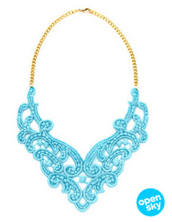 Glamour Magazine editors pick necklace