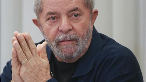 Lula pode ser o próximo a conhecer Curitiba