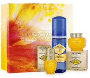 l'occitane mother's day gift set