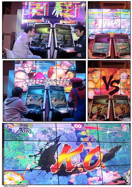 gaming jeu vidéo