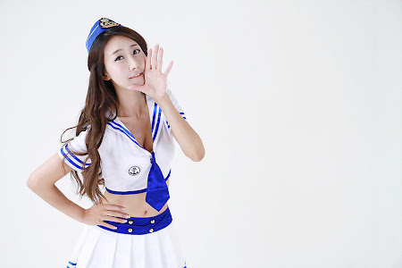Park Hyun Sun, Sailor Girl 07