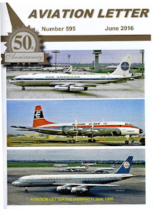 Aviation Letter<br>Felices 50 Años!