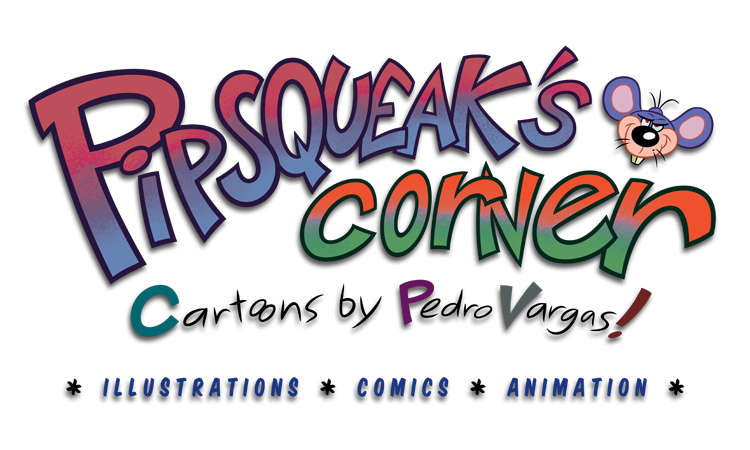 Pipsqueak's Corner
