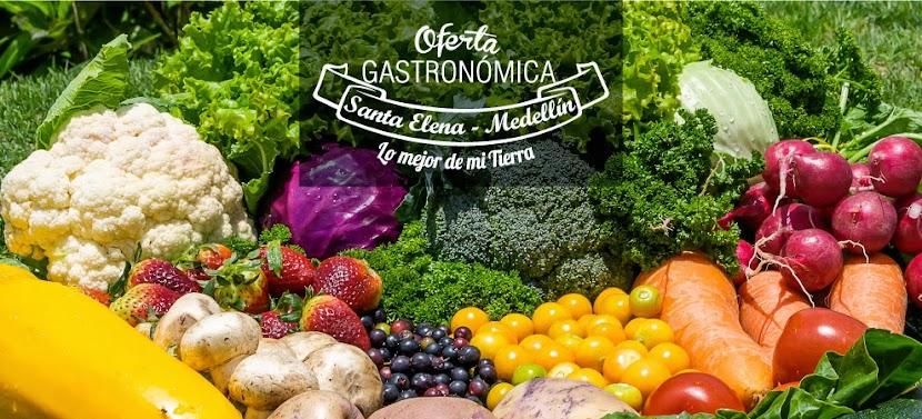 Ruta Gastronómica Santa Elena