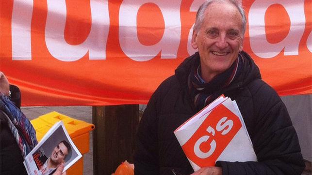 Un candidato de Ciudadanos cobró de inmobiliarias mientras era arquitecto municipal de Huesca