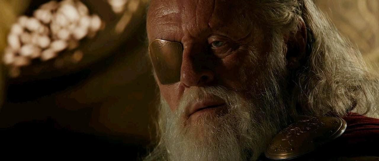 Thor The Dark World (2013) S2 s Thor The Dark World (2013)