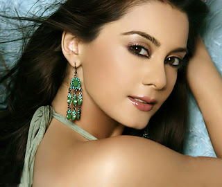 Minissha Lamba Fashion
