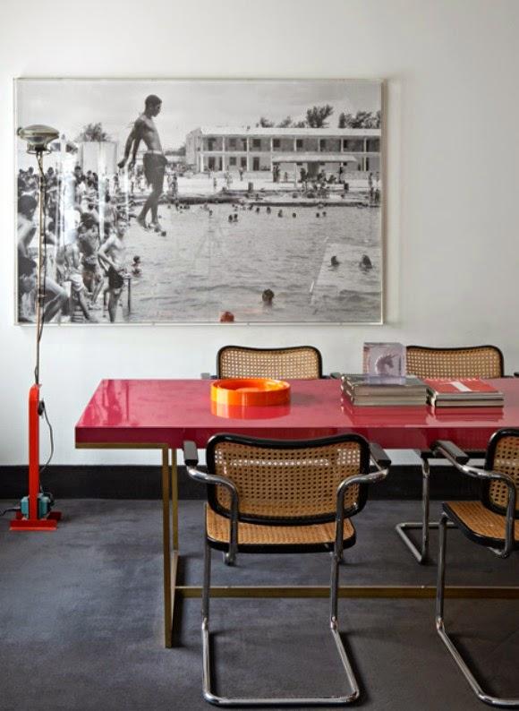 Ergonomic Dining Room Dimensions