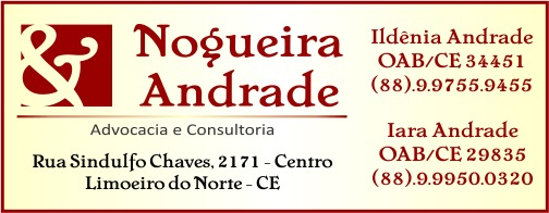 NOGUEIRA ANDRADE - Advocacia e Consultoria