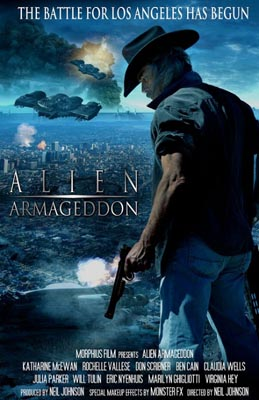 Image Result For Alien Armageddon Movie