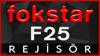 Fokstar Rejisör F25