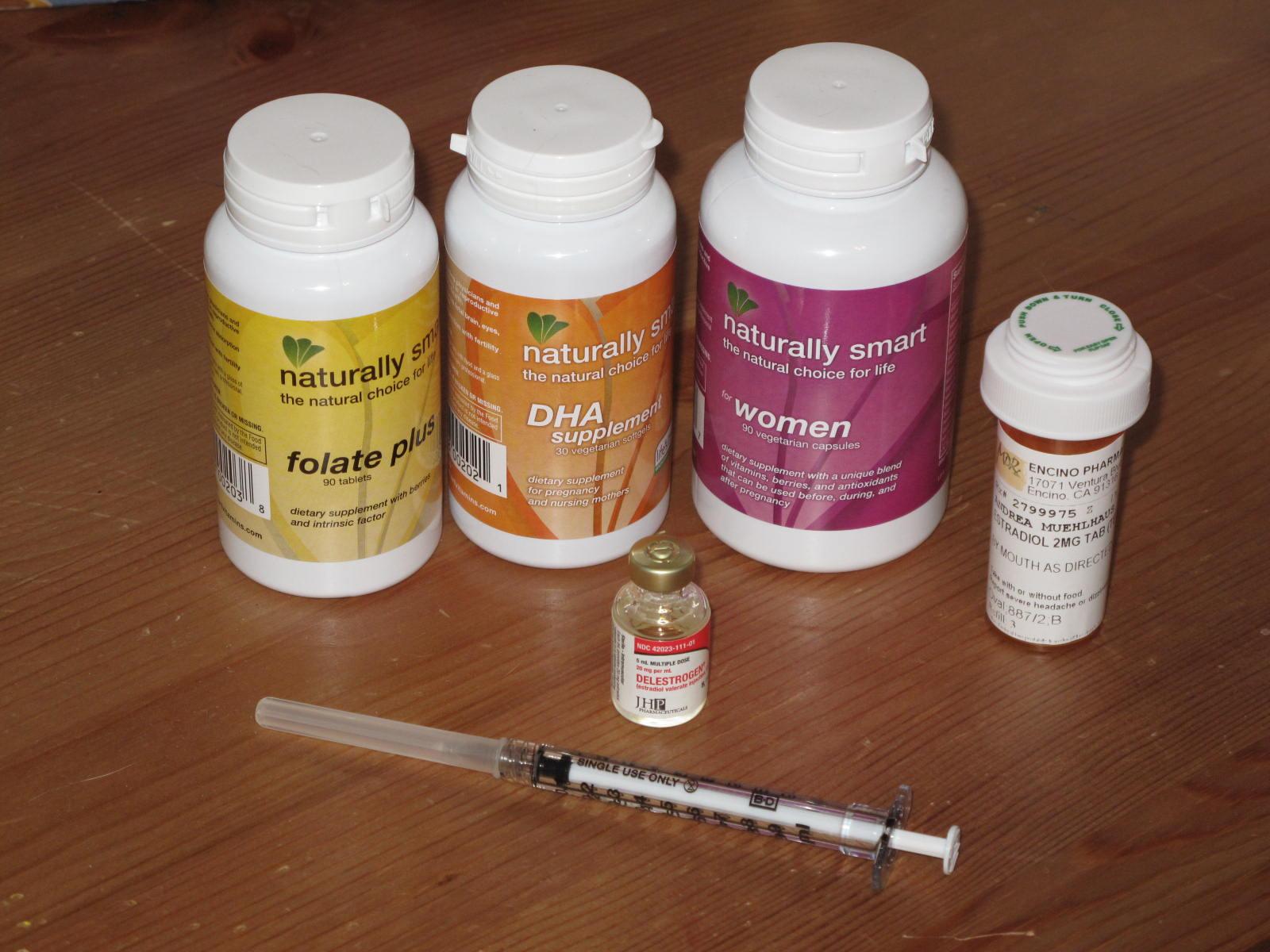 Estrace Pills And Pregnancy