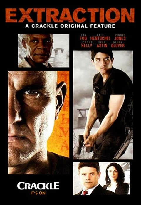 Extraction (2013) 720p WEB-DL cupux-movie.com
