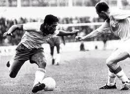 Brasil 3x1 Inglaterra - 1962