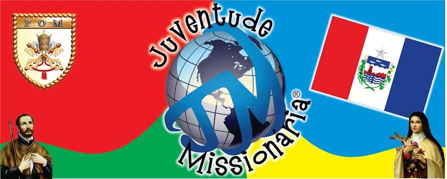 Juventude Missionária Alagoas