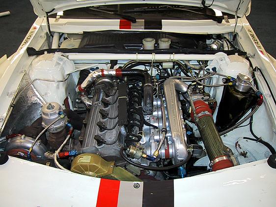 Random Me Audi Sport Quattro S1 Pikes Peak