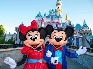 40 Perkara yang Anda Tidak Tahu Mengenai Disneyland