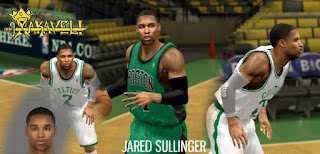 NBA 2K13 Face Mods Patch