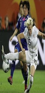 WOMEN WORLD CUP l 2011
