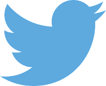 Ya pueden seguirnos en twitter...