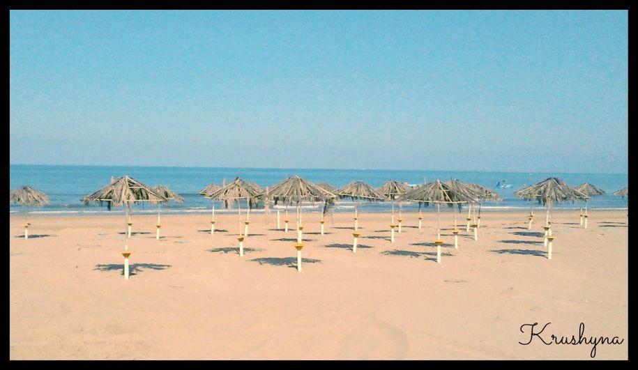 Włochy, Campania, hotel, Italia, resort Le Ancore, Juventur Tarnobrzeg, plaża, beach Italy,  Juventur, opinia, opis hotelu, Marina di Varcaturo