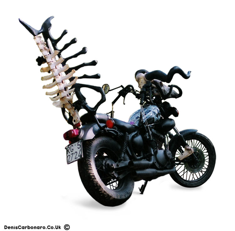 FULL WALLPAPER Motorbikes
