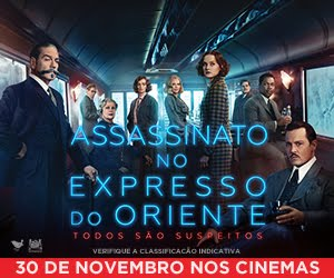 30 de Novembro nos Cinemas