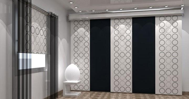 Marzua los paneles japoneses para separar ambientes - Paneles japoneses para separar ambientes ...