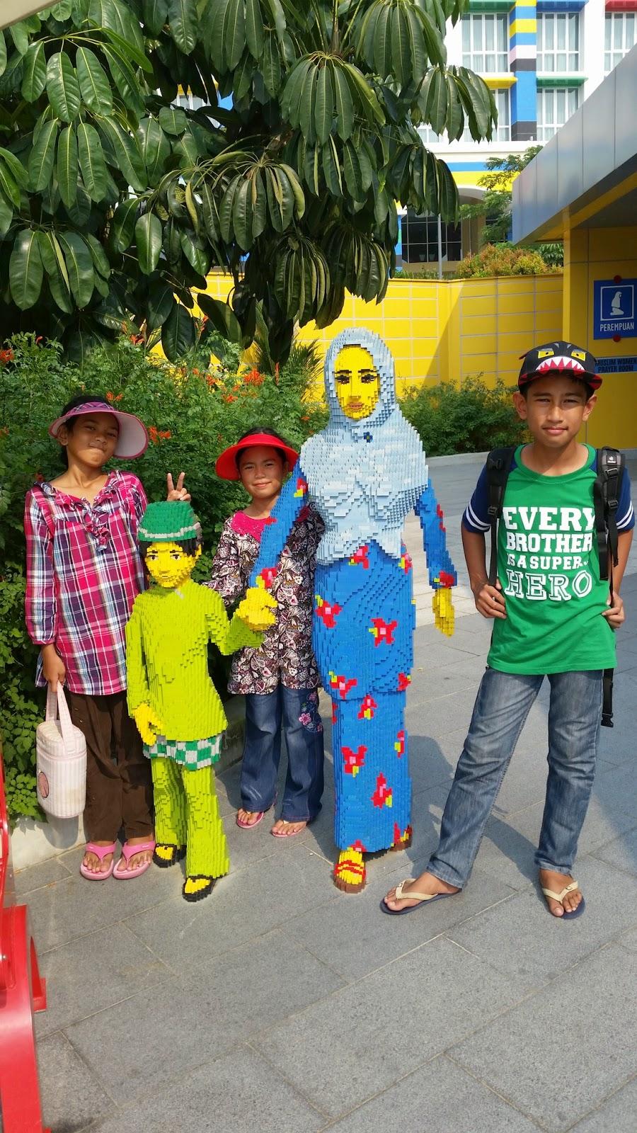 Surau Legoland Malaysia