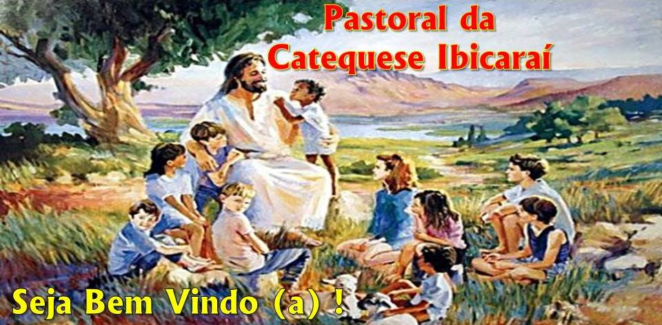 Pastoral da Catequese Ibicaraí