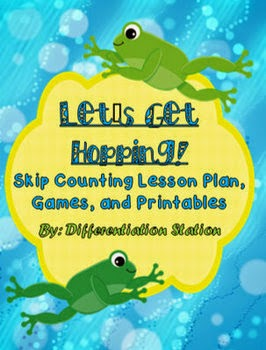 http://www.teacherspayteachers.com/Product/Lets-Get-Hopping-Skip-Counting-2-3-5-10s-Math-Lesson-Plan-Games-Printable-779535